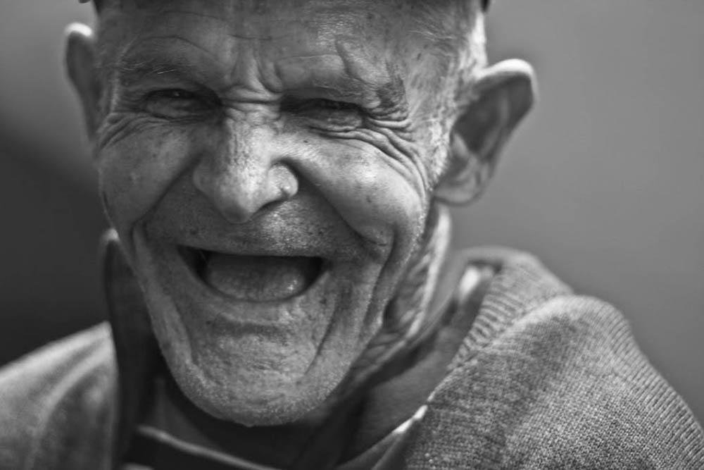 Image d'un sourire